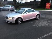 Audi TT £2500