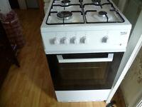 Gas Cooker- 50cm BEKO
