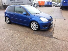 Ford fiesta st mk6 for sale