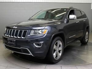 2014 Jeep Grand Cherokee EN ATTENTE D'APPROBATION