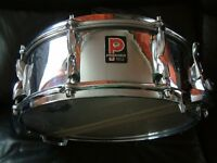 Snare Drum by Premier -- rare 2000 Drum