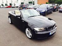 BMW 1 SERIES M135i M SPORT 2 DR CONVERTIBLE SUPERB BARGAIN