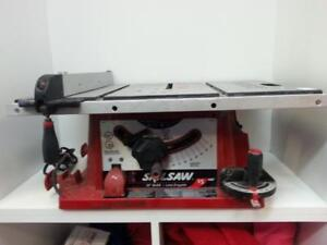 Skil Table Saw. We Sell Used Power Tools (#17806) (1)  AT89461