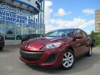 2011 Mazda MAZDA3 sport + A/C POWER DOORS AND WINDOWS + MAGS