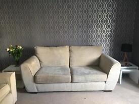 NEXT Fabric Sofa