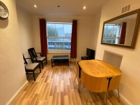 Spacious and out class prime location purpose built one bedroom flat in heart of Bayswater