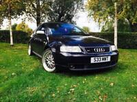 Audi s3 1.8 turbo 4x4
