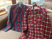 Hollister shirts
