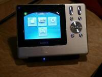 Logitech harmony touchscreen universal remote