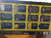 Meguiar's Supreme Car Care Kit (New and Unused)