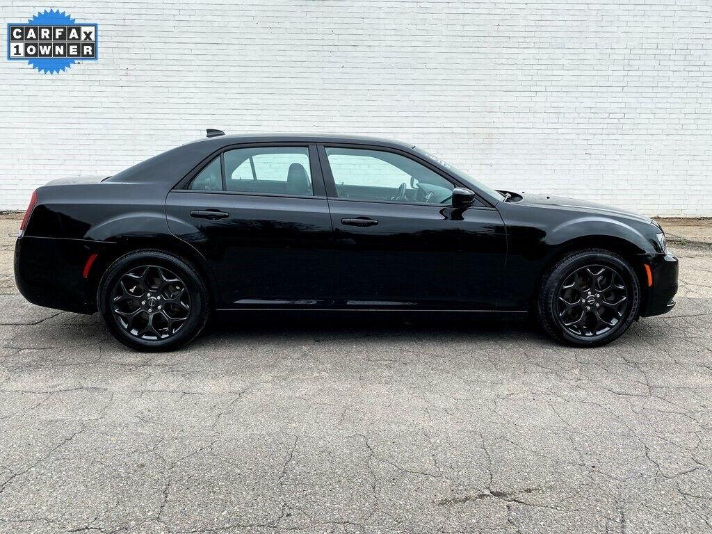 2019 Chrysler 300 S 4d Sedan 3.6l V6 24v Vvt 8-speed ...