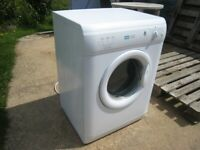 Creda Tumble Dryer Model Number TVR2 White