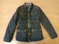 Next Jacket : Age 9 - 10
