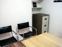 SMALL PRIVATE OFFICE WITH MAIN ROAD POSITION