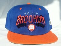 Hello Brooklyn Snapback Urban Hip Hop Fashion Strapback Hat Cap Christmas Gift