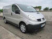 2012 Renault Trafic 2.0 DCI 115 Euro5 SL27 SWB NO VAT