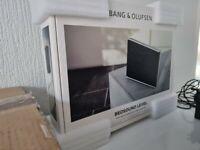 Bang and Olufsen Level speaker Bluetooth wifi google assist