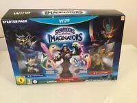 Wii u skylanders imaginators