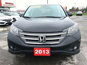2013 Honda CR-V EX-L (A5) Stratford Kitchener Area image 9