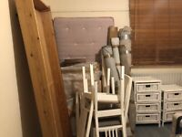 Free furniture & household items for collection