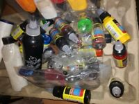 Tattoo kit & inks for sale
