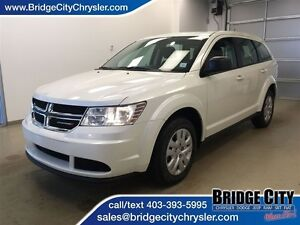 2016 Dodge Journey SE Plus- 5 Seater with Lots of Room for Stora