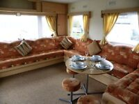 Static Caravan For Sale - 4 Bed - Isle of Wight