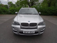 BMW X5 3.0D SE 2007