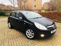 top spec immaculate low mileage corsa heated leather seats heated steering wheel aux alloys and more