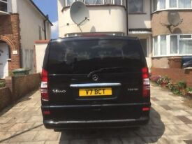 Luxury mpv for sale