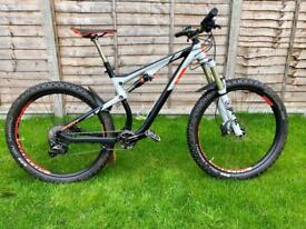 Scott Genius 720 PLUS MTB Downhill Renthal Thomson Mountain Bike XT SLX