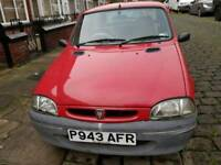 Rover ascot 1996 one owner 30k miles full service history