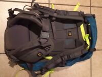 Kathmandu Interloper gridTECH 70L backpack / rucksack + kit