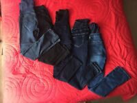 Maternity jeans 10,12 - Seraphine, Isabella Oliver,
