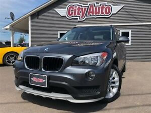 2015 BMW X1 xDrive28i  Panoramic Sunroof