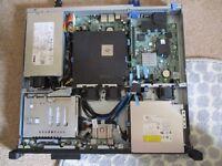Dell Poweredge R210 Quad Core XEON X3430 @2.4GHz, 8GB RAM ESXi