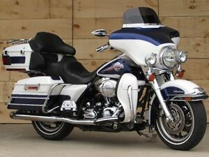 2007 Harley-Davidson FLHTCU Ultra Classic Electra Glide   ONLY $