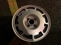 Mk1/Mk2 Golf pirelli p slot