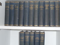 Charles Dickens Classics - 16 hardback volumes