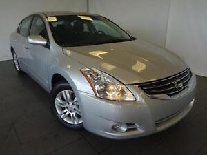 2012 Nissan Altima 2.5 S Sunroof