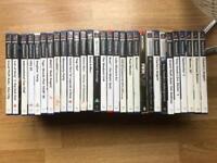 PlayStation 2 games. Ps2