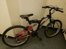 Kids bike in excellent condition