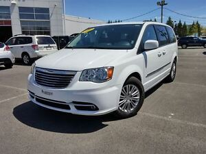 2016 Chrysler Town & Country TOURING-L**CUIR**CAMÉRA DE RECUL
