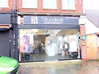 SHOP TO LET IN HOUNSLOW CALL NOW TO ARRANGE VIEWING!