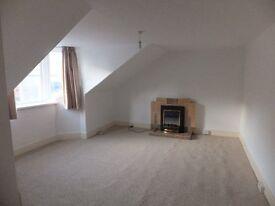 2 Bedroom Flat on Dingwall High Street