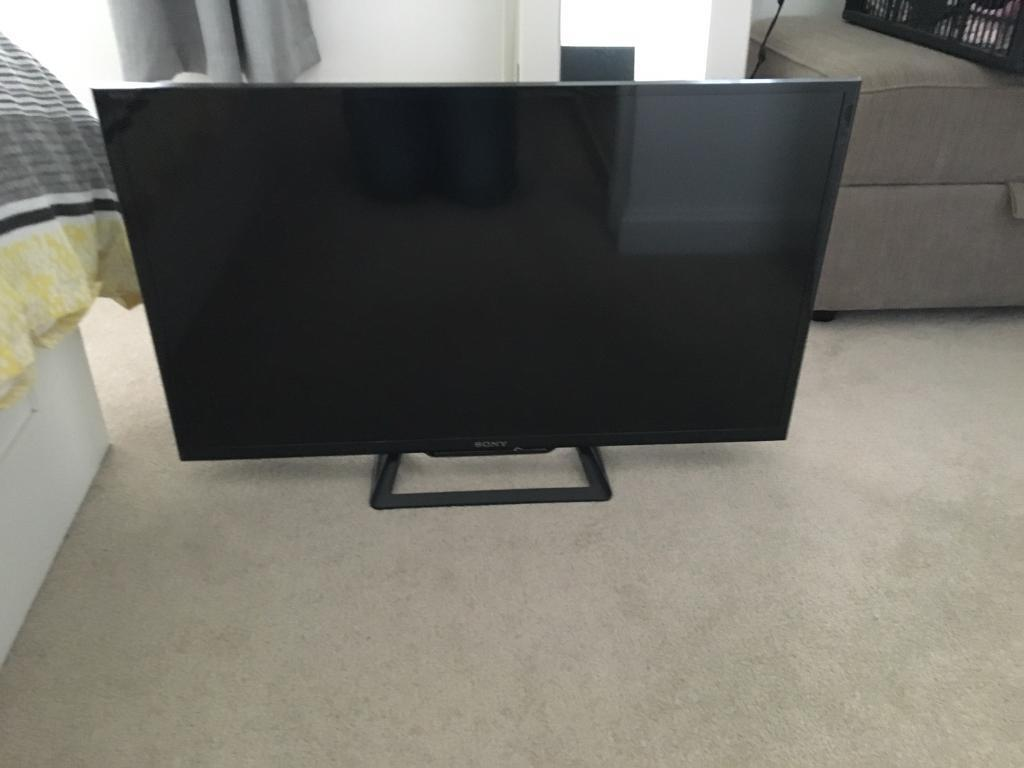 "32"" Sony TV HD ready"