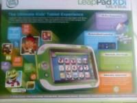 Leapfrog leappad ultra xhdi kids tablet