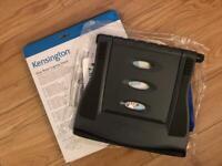 New Kensington Easy Riser Laptop Stand