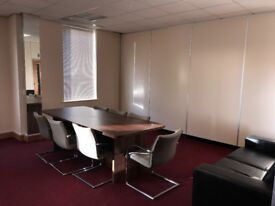 D1 / B1 Property To Let- 1,250-2,500sq ft -Within Modern Building-Air Conditioned-Cranford, Hounslow