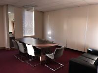 D1 Property To Let - 2,500 sq ft - Within a Modern Building - Air Conditioned - Cranford, Hounslow